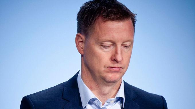 Ericsson pierde a su CEO en plena crisis