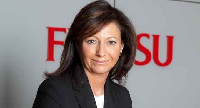 Fujitsu elige nueva Presidenta en Latinoamérica