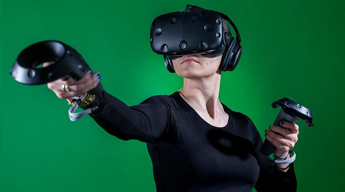 HTC crea un spin-off enfocado en la Realidad Virtual