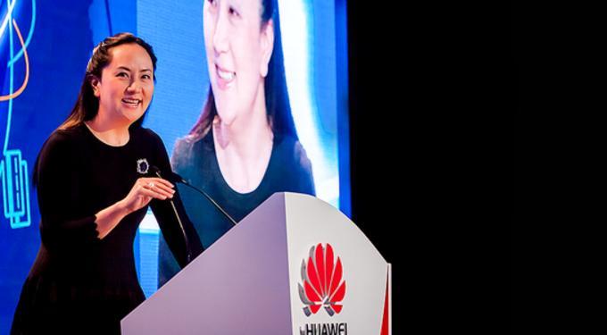 Huawei aumenta sus ventas un 40% este primer semestre
