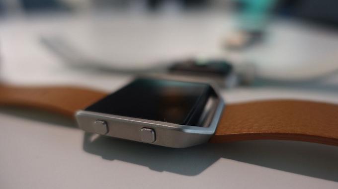 Los smartwatches sufren un gran descenso en sus ventas