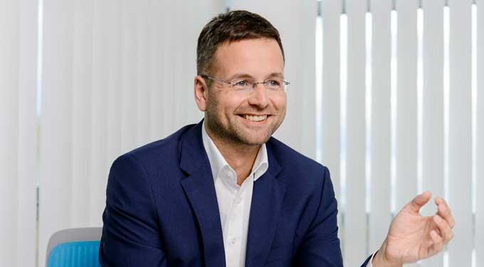 NetApp tiene nuevo Director General para EMEA
