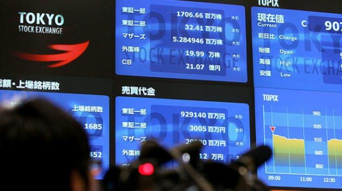 Nintendo acusa un gran descenso en el valor de sus acciones