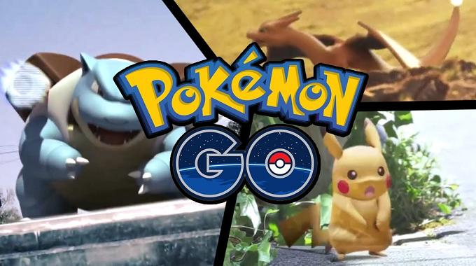 Nintendo dispara sus acciones gracias a Pokémon GO