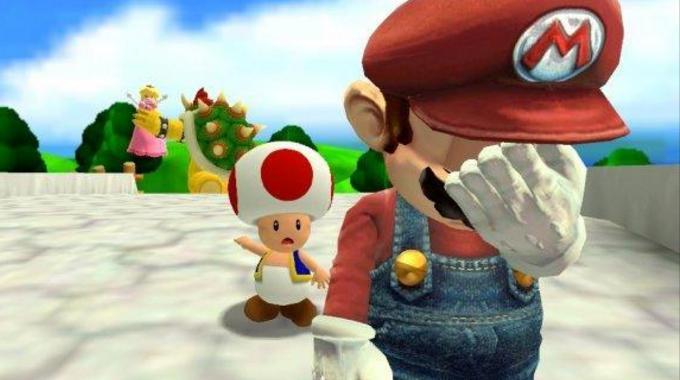 Nintendo registra pérdidas trimestrales