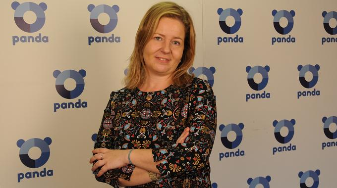 Panda Security España tiene nueva Directora de Marketing