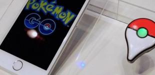 Pokémon GO hará ganar miles de millones… ¡A Apple!