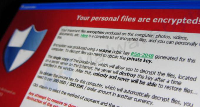 El 52% de las empresas españolas infectadas pagó el rescate por ransomware
