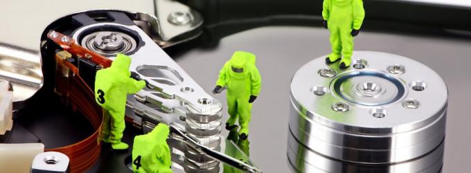Cinco herramientas gratuitas para recuperación de datos