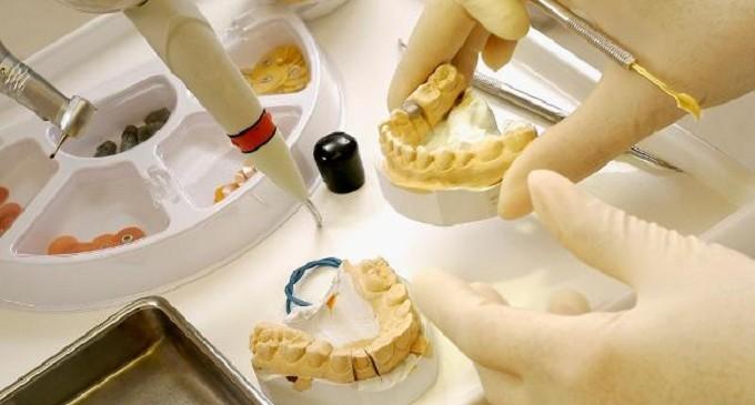 La impresión 3D llega al centro odontológico Iván Malagón Clinic