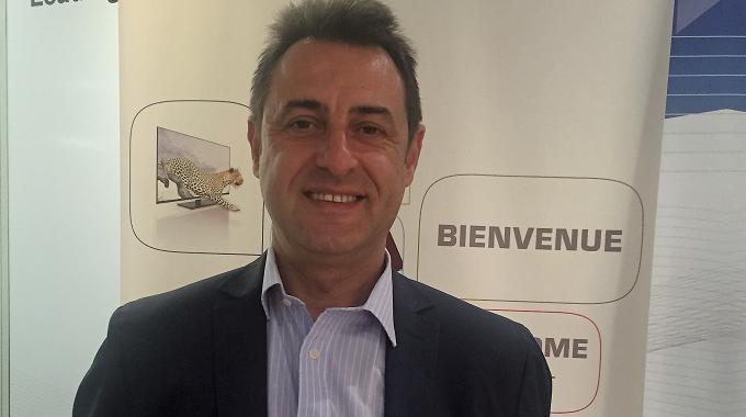 Toshiba España tiene nuevo Director Comercial