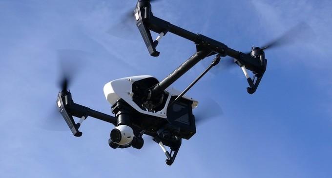 Verizon ofrecerá planes de datos para drones desde 25 dólares