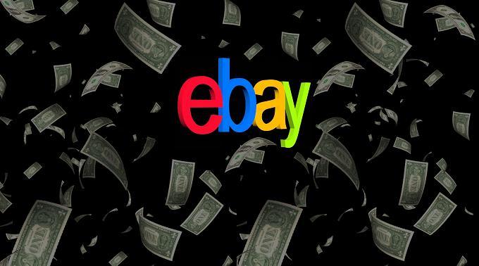 eBay ingresa más de lo esperado