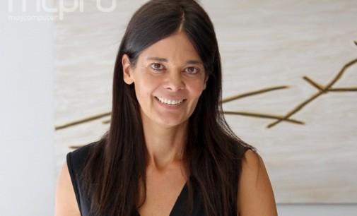 """Silvia Leal: """"A quien hay que poner la alfombra roja es al emprendedor español, no al de Silicon Valley"""""""