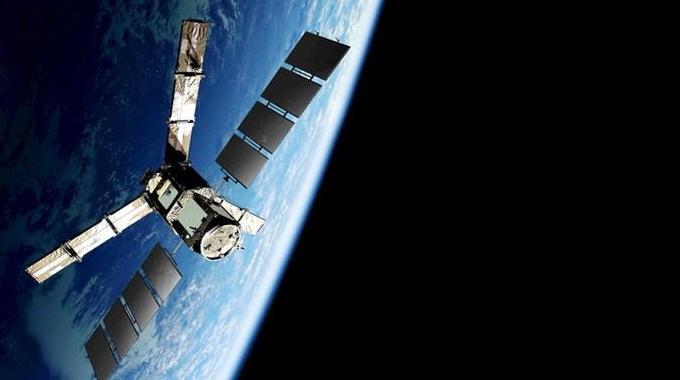 China orbita un satélite cuántico para comunicaciones seguras
