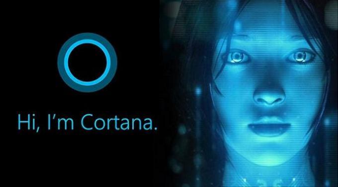 Cortana aterriza en España a través de Xbox One