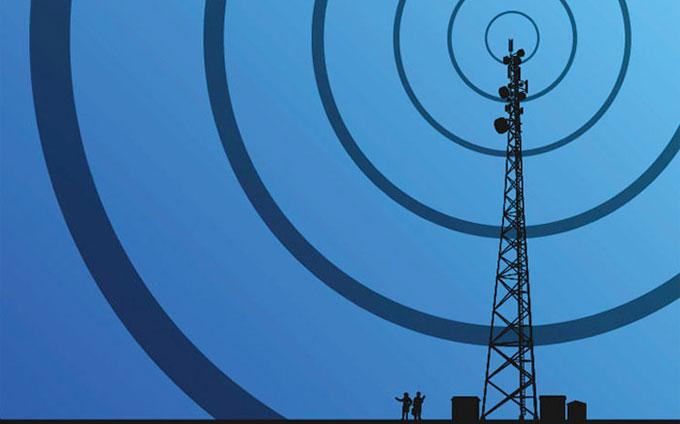 Espectro radio