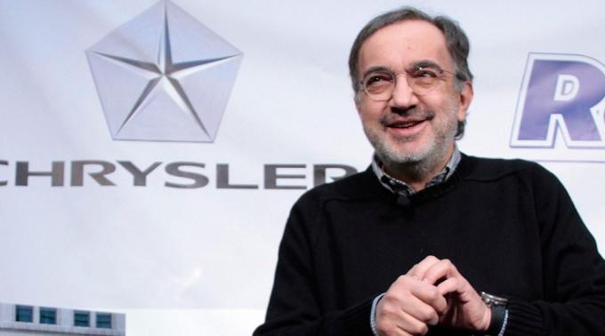 Fiat Chrysler considera a Samsung el socio perfecto