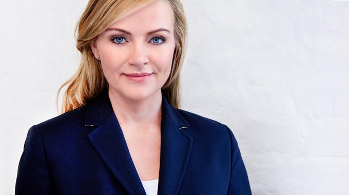 Huawei elige a Eva Wimmers como Presidenta de Honor en Europa