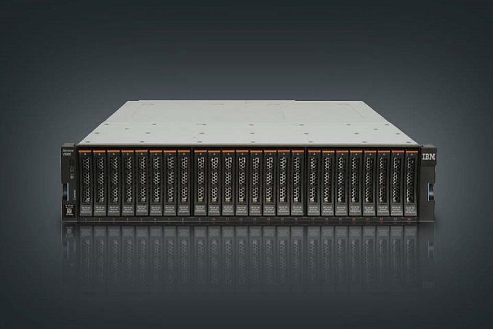 IBM Storwize 5030F