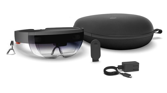 Las HoloLens de Microsoft ya pueden comprarse