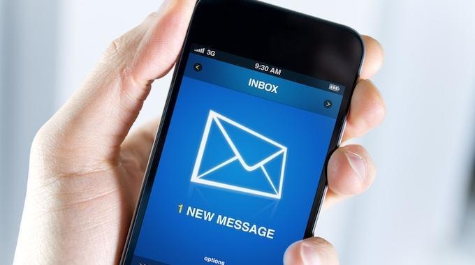Las empresas extremeñas prefieren el SMS para comunicarse