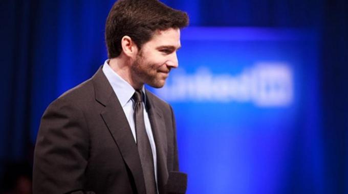 LinkedIn crece en ingresos y usuarios