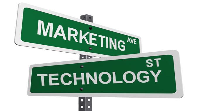 Los profesionales del marketing ya deben tener roles tecnológicos