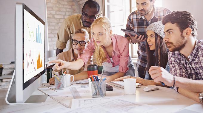 Millennials Las cualidades que exigen a sus jefes