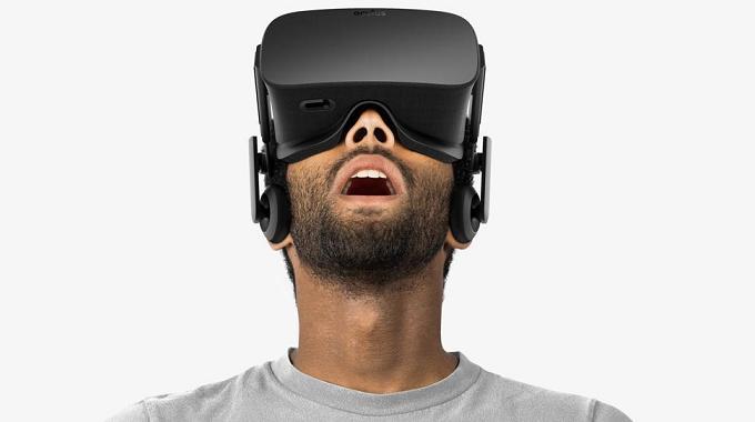 Oculus Rift llegará a España el 20 de septiembre