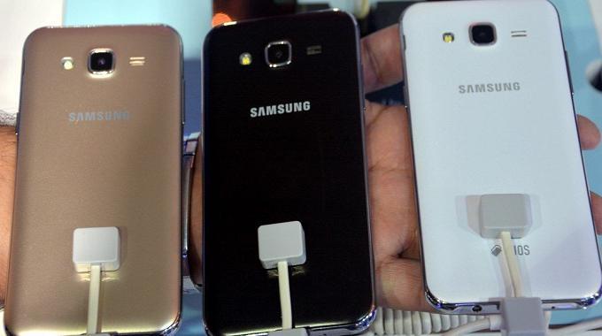 Samsung quiere vender smartphones usados