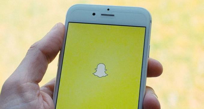 Snapchat y una posiblemente (arriesgada) salida a bolsa