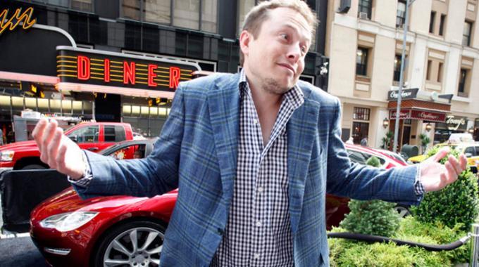 Tesla asume más pérdidas de las previstas