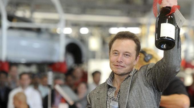Tesla finalmente adquiere SolarCity