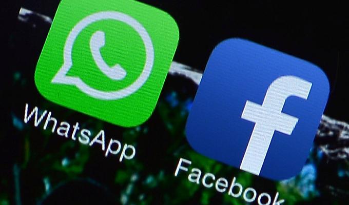 WhatsApp entregará datos de usuarios a Facebook
