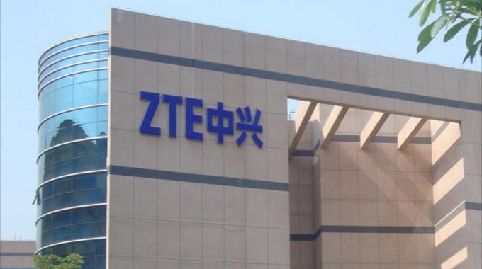 ZTE aumenta sus ganancias durante el primer semestre
