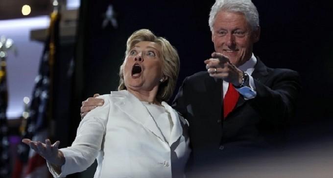 Crónicas desde Silicon Valley: Clinton tiene al sector tecnológico en el bolsillo