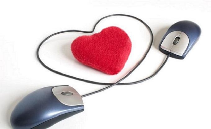 amor on-line
