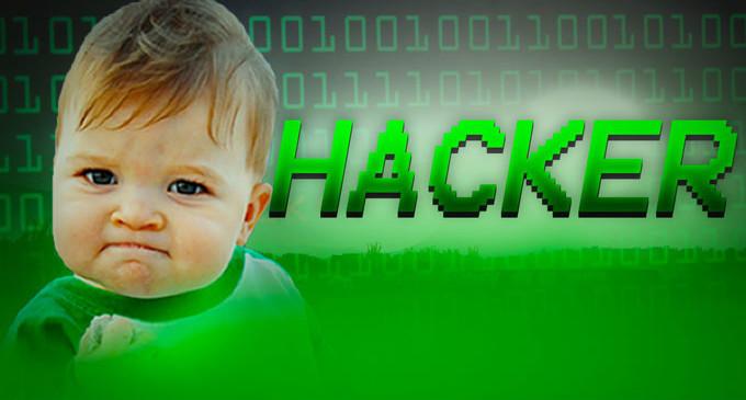 Niños hackers, ¿qué son capaces de hacer?