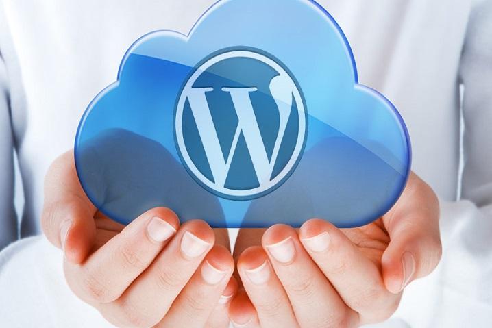 WordPress Cloud