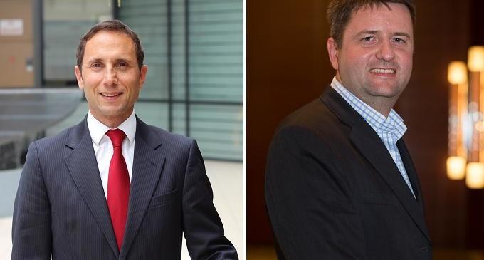 Alcatel-Lucent nombra nuevos líderes de Marketing y Comunicaciones