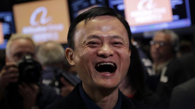 Alibaba adquiere la startup americana EyeVerify