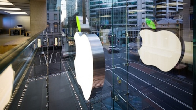 Apple y Deloitte