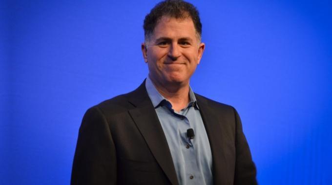 Dell Technologies ya es una realidad