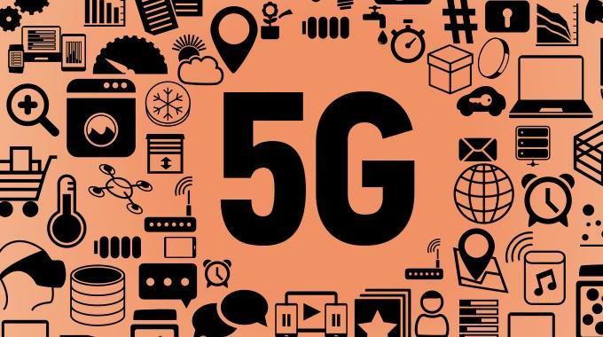 El primer dispositivo 5G llegará en 2020