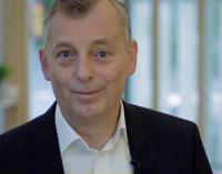 Ericsson nombra nuevo jefe de Estrategia y Tecnología