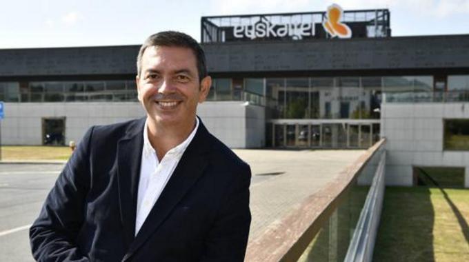 Euskaltel tiene nuevo CEO