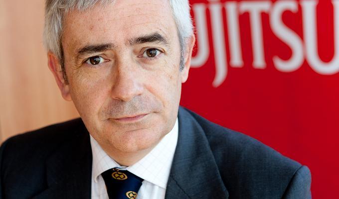 Fujitsu Iberia tiene nuevo Director de Producto
