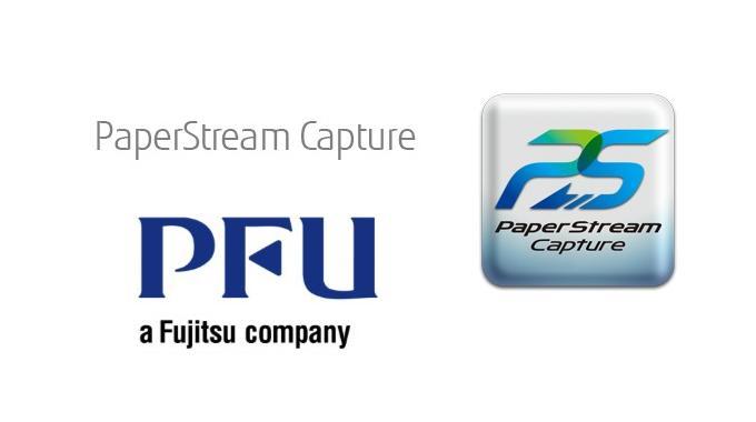 Fujitsu lanza gratis PaperStream Capture Lite