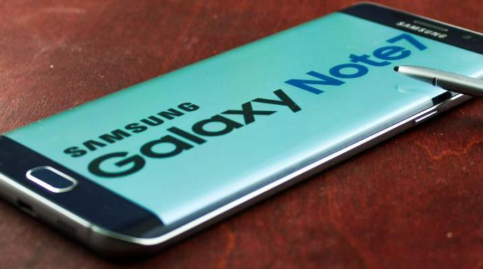 Galaxy Note 7 le costará a Samsung 5.000 millones en pérdidas